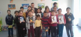 Geleceğin Yazarları Beyoğlu'nda Yetişecek