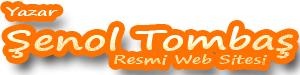 Şenol Tombaş Resmi Web Sitesi